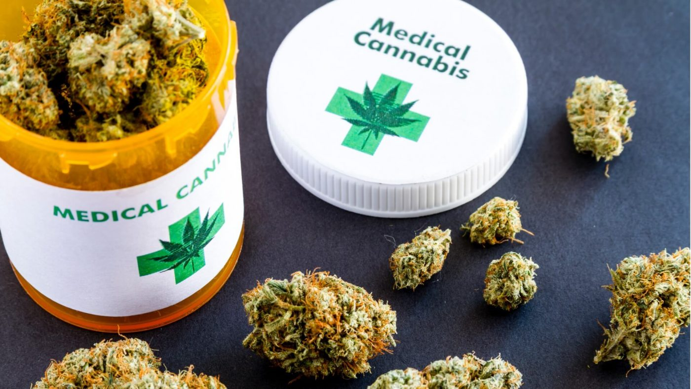 Michigan's First Medical Marijuana Delivery Service Hits The Streets