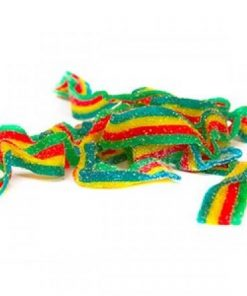 Kushbee Rainbow Belts