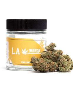 LA Weeds Blue Dream