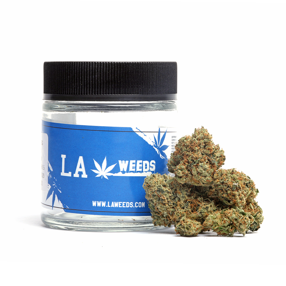 LA Weeds Madman OG