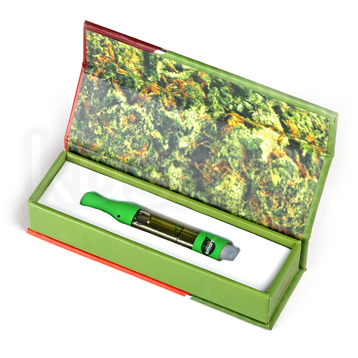 smart cart vape cartridge