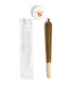 Three Kings Joint Watermelon Kiwi Sativa