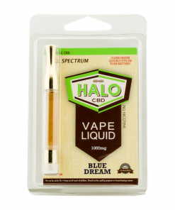 Halo CBD Vape Blue Dream