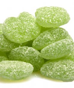 Kushbee Gummies Green Apple Edible Delivery