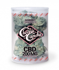 Chronic Candy Gelato Buds