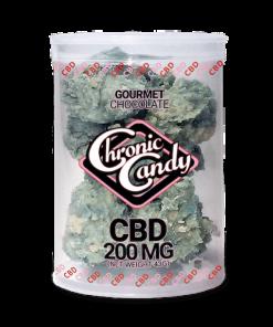 Chronic Candy Chocolate Buds