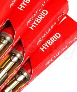 Supreme Premium THC Cartridges - Jack Herer