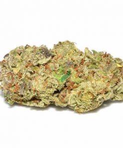 LA Weeds Blueberry Cheesecake Marijuana Delivery