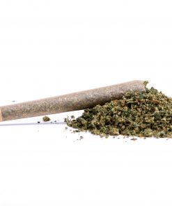 kushfly specialty indica prerolled joints
