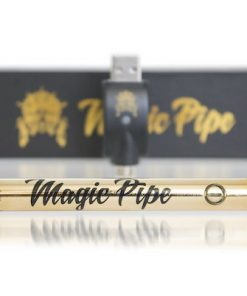 Magic Pipe Premium Battery Delivery