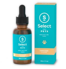 Select Pets Chicken Drops