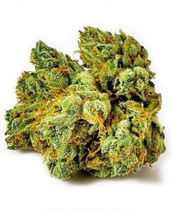 Cali Kush Co. Sucka Punch Marijuana Delivery
