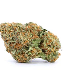 Cali Kush Co Blue Apricot Sherbert Marijuana Delivery