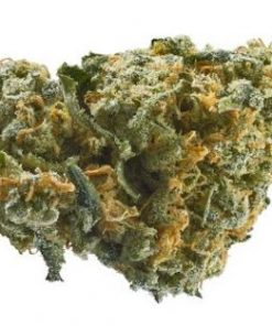 LA Weeds Blue Wolf Strain Review