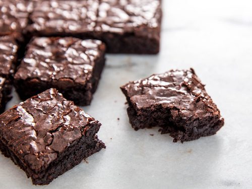 How To Make Weed Brownies