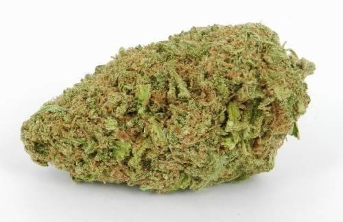 Orange Durban Marijuana Delivery