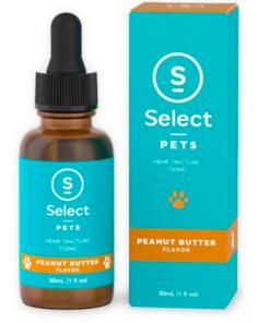 Order Select PETS Peanut Butter Drops