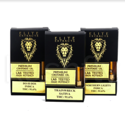 Elite Extracts Do Si Dos 1g