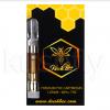 Kushbee Clear Oil THC Vape Orange Crush