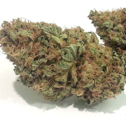 Orange Wreck Marijuana Delivery