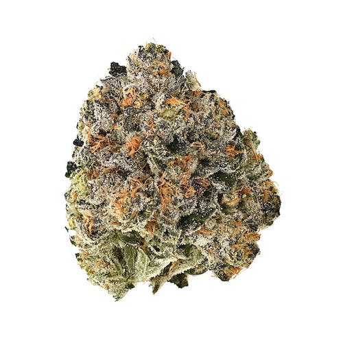 White Tahoe Cookies Strain Review