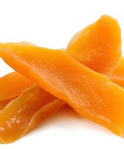 Kushbee Edibles Dried Mango Fruit