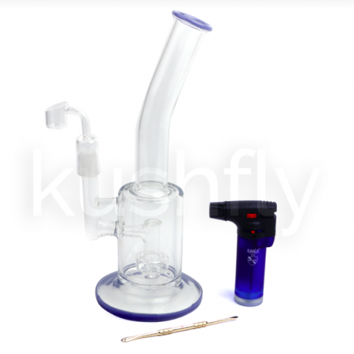 """15"""" Glass Oil Rig"""