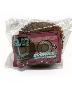 Loud Edibles Brownie 500mg