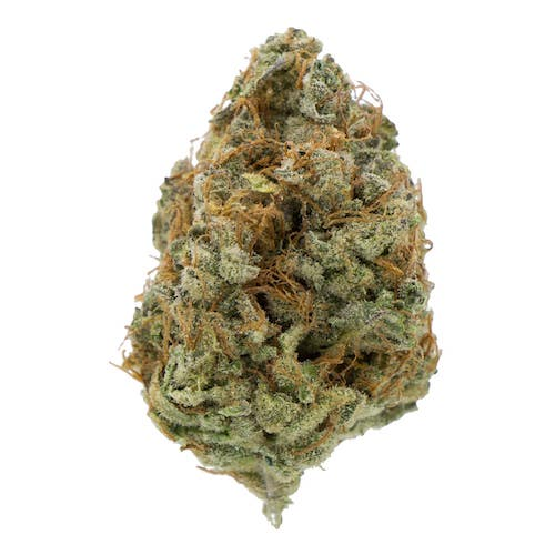 Lemon Cake Strain Review
