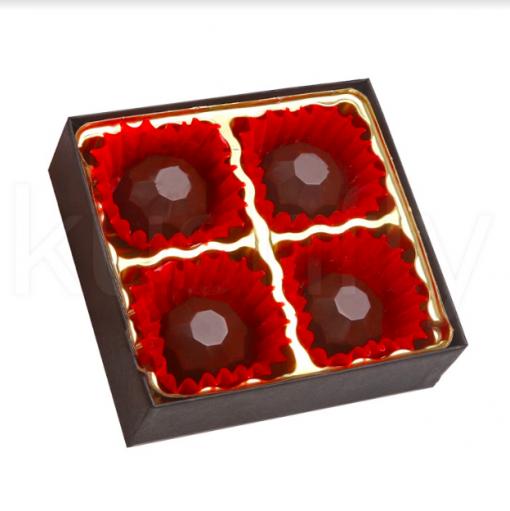 Order Online Whiz Edibles The Chestnut Chocolate BonBons