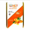 Order online Whiz Edibles Peach Gummies 200mg THC