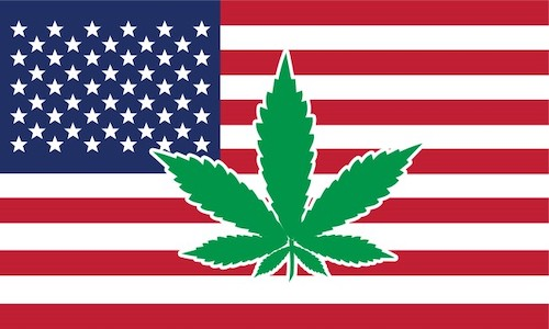 Vote To Federally Legalize Marijuana Planned In Congress