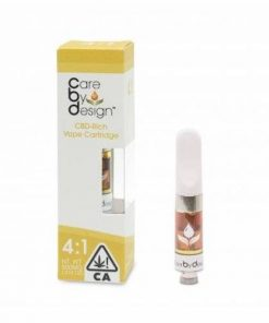 Care By Design CBD Vapes 4:1