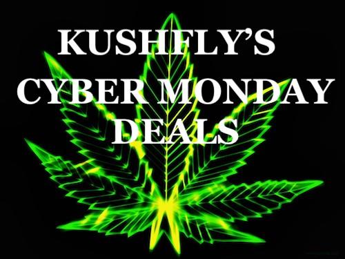 The Best Cyber Monday Deals!