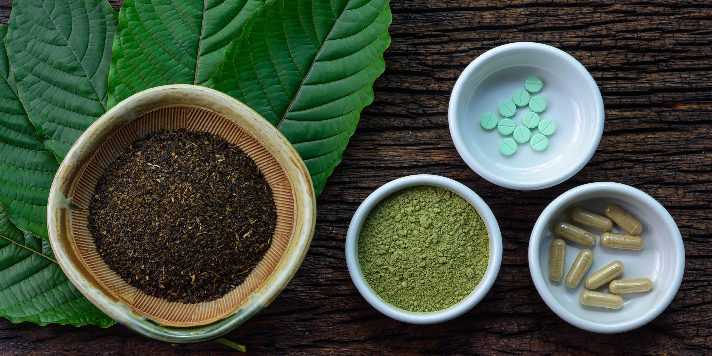 What Is Kratom? | Kushfly