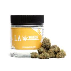 LA Weeds Apple Jack