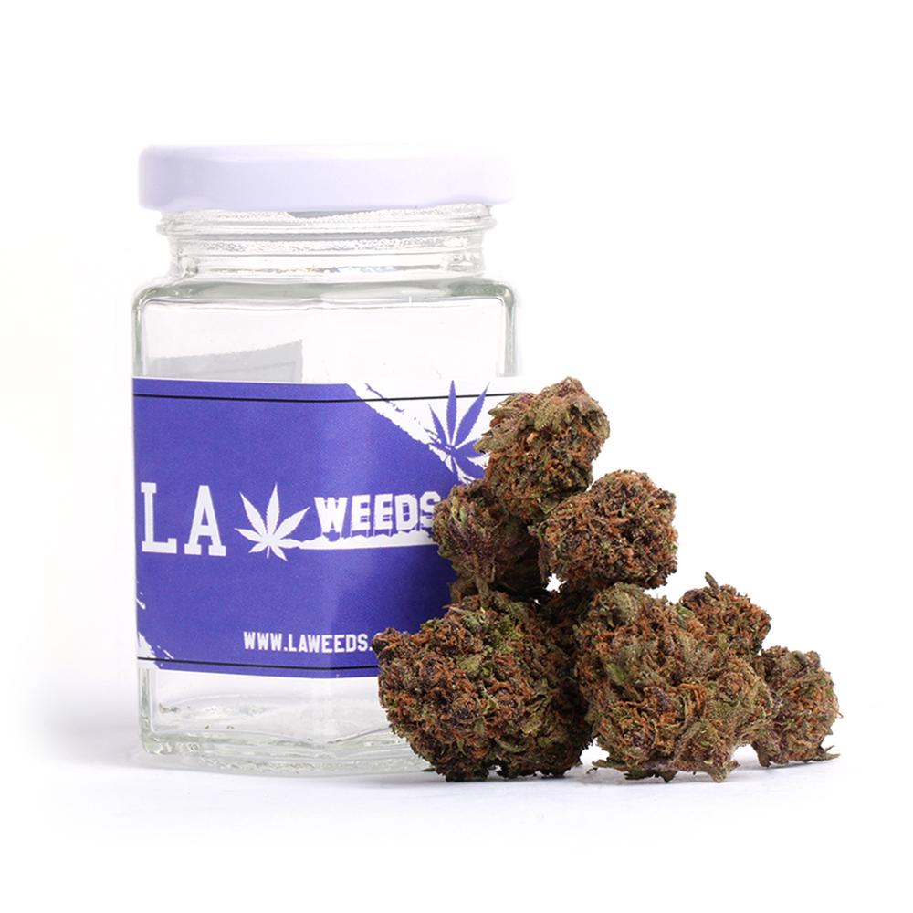 LA Weeds Forbidden Fruit