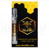 Kushbee Clear Oil THC Vape Cartridge Hawaiian Punch