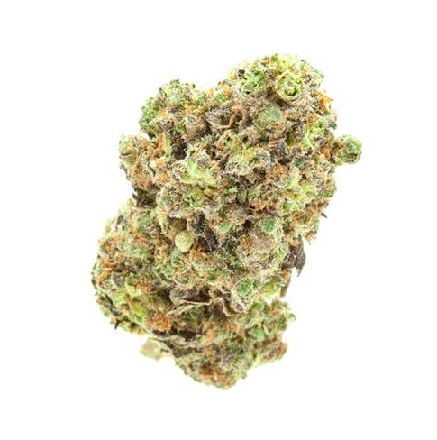 Apple Jack Strain Review