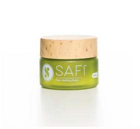 Order Online SAFI CBD Pain Melting Balm