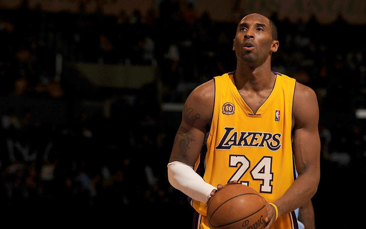In Honor Of Kobe Bryant, Here Are 8 Amazing Products Under $24