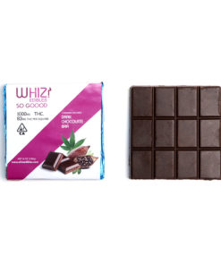 Whiz Dark Chocolate 1000mg