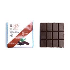 Whiz Edibles Milk Chocolate 500mg