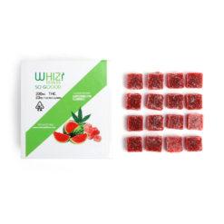 Watermelon Weed Gummies