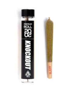 2020 Knockout Premium Roll