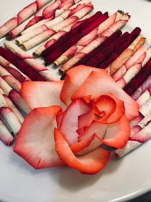 Order Online Rose Blunts By Kelli Rollin'