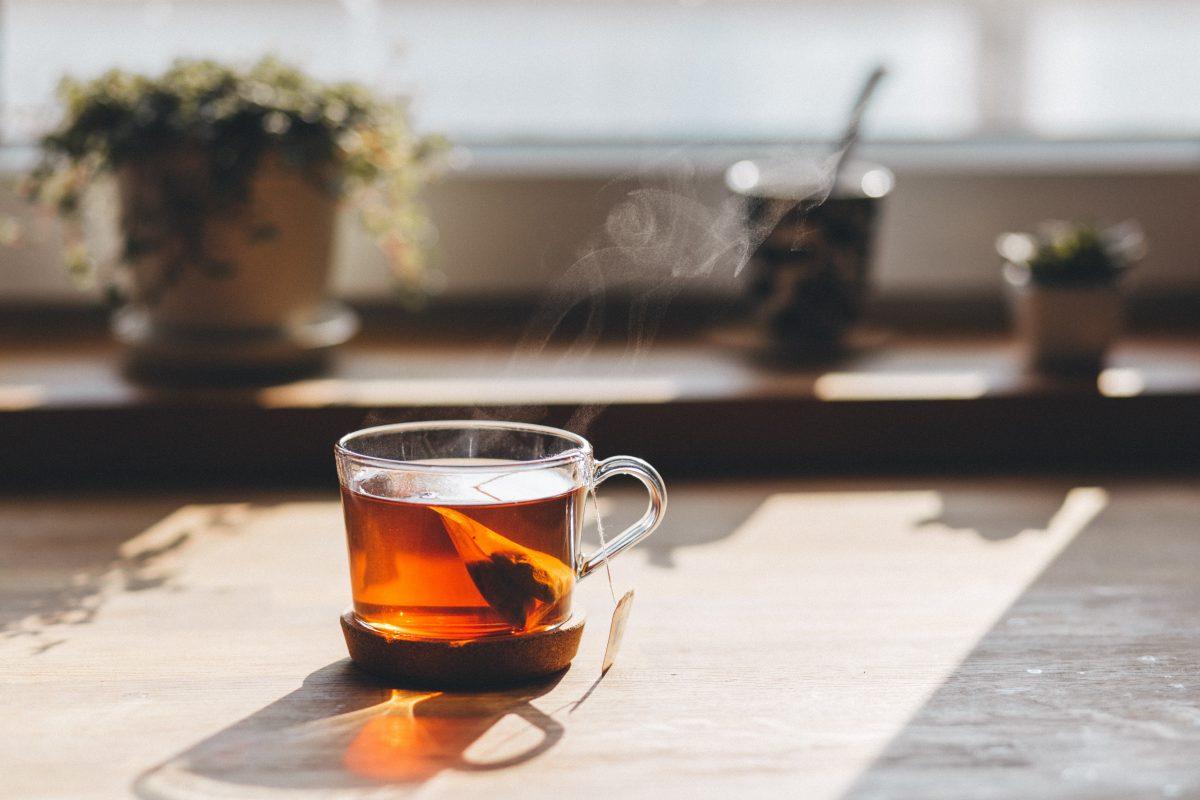 Surprising Benefits Of Combining CBD & Tea