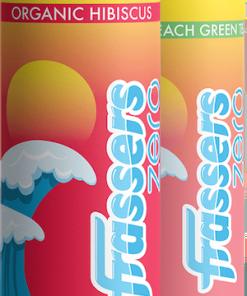 Order Online Frassers Zero Organic Hibiscus Tea