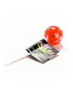 The Wally Pop Chronic Berry