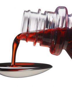 Cannabis Lean Grape Kush Syrup